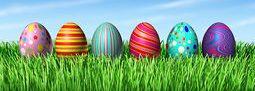 Stage pour les vacances de Pâques